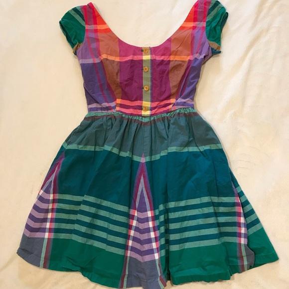 Ralph Lauren Dresses & Skirts - Vintage {Ralph Lauren} Country Label cotton dress